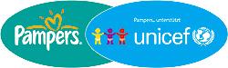 Pampers für UNICEF