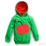 Gewinne einen Apfel Hoodie von Internaht