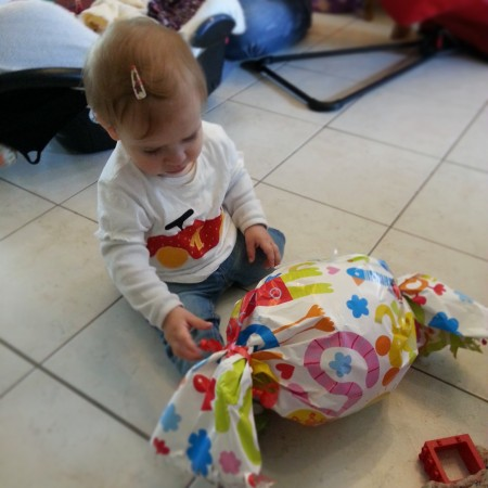 Geburtstagsmeedchen
