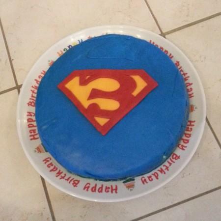 Tschubahälden-Torte