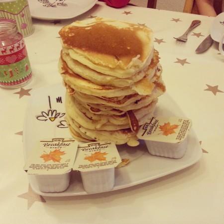Pancake #02
