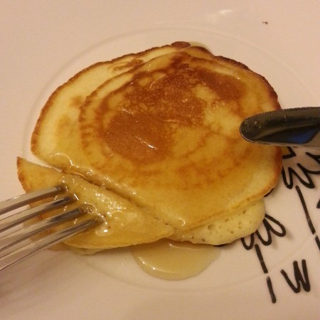 Weltbeste Pancakes #03