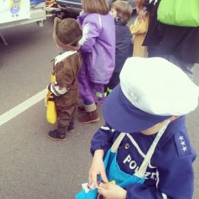 1. Karnevalsumzug 2014