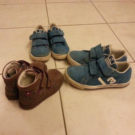 Elefanten Schuhe