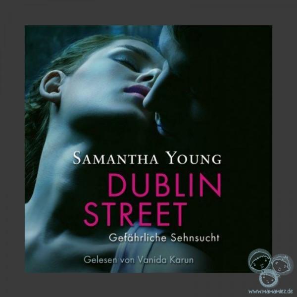 DUBLIN STREET von Samantha Young