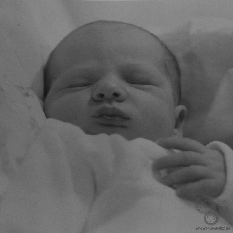 Liebe neugeborene Pia,