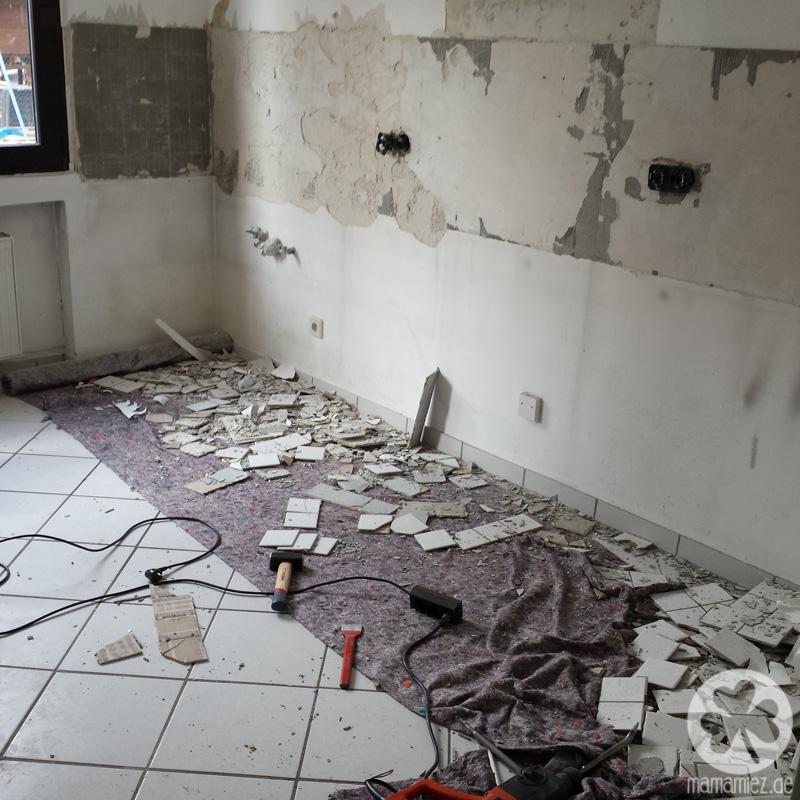 Miezhaus – Renovierungstagebuch Tag 1