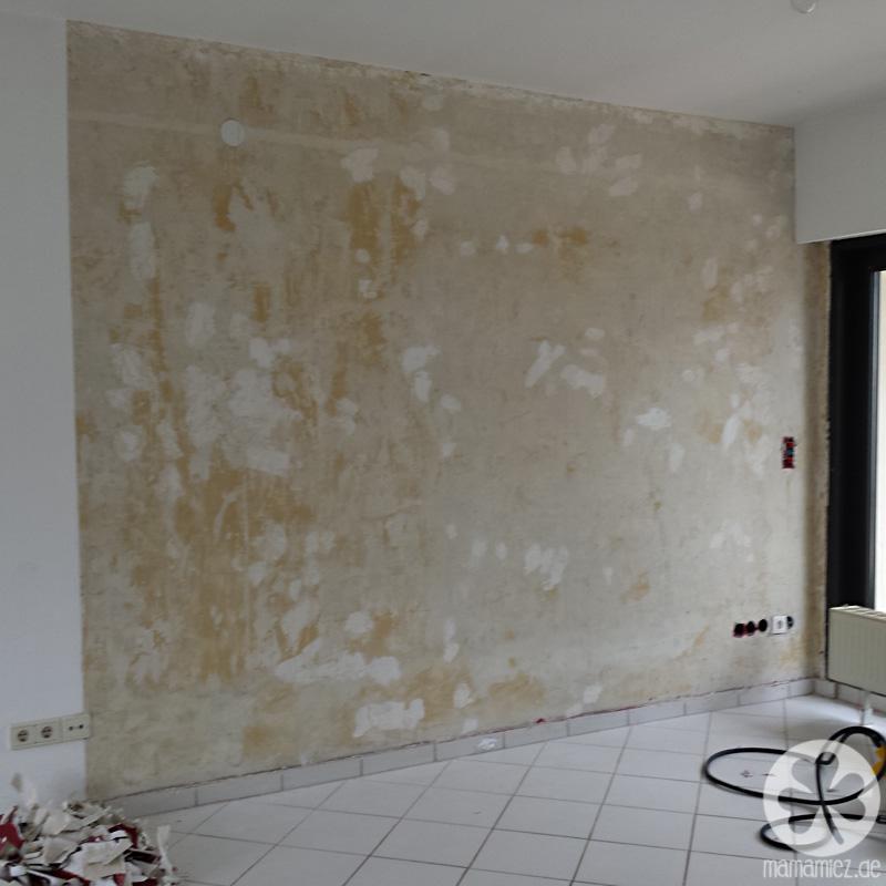 Miezhaus – Renovierungstagebuch Tag 2