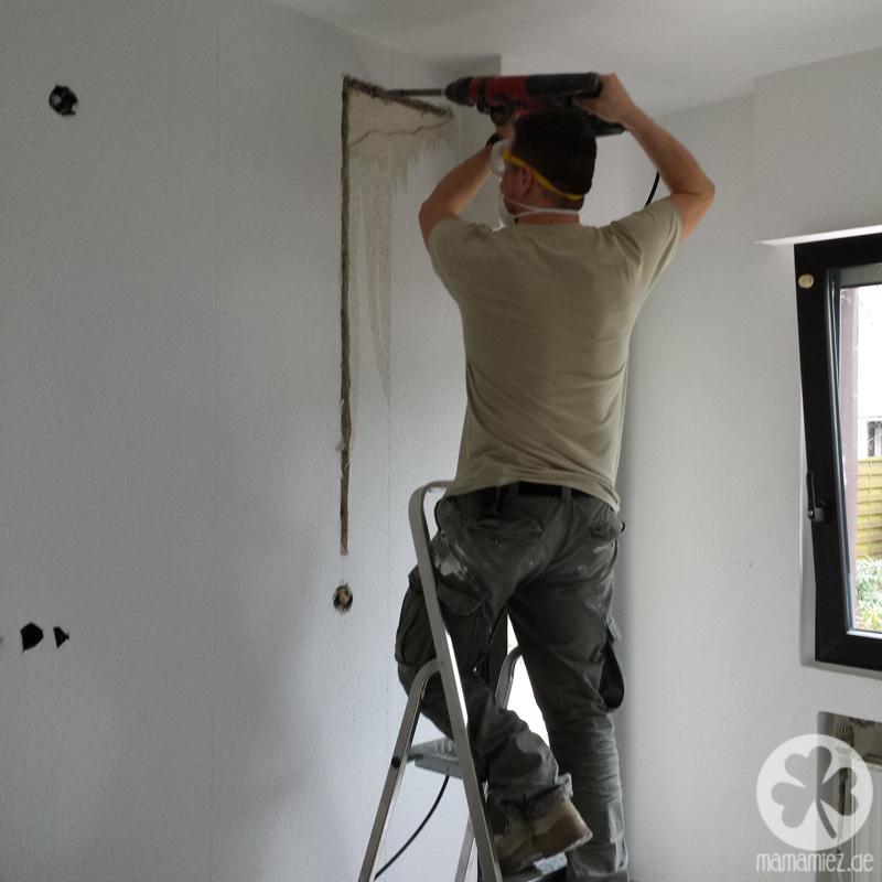 Miezhaus – Renovierungstagebuch 8