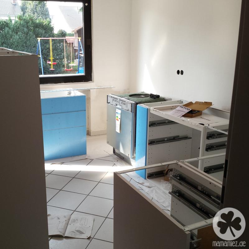 Miezhaus – Renovierungstagebuch Tag 16