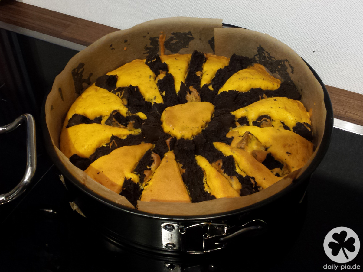 Bis einer heult! • How to bake a Batman cake