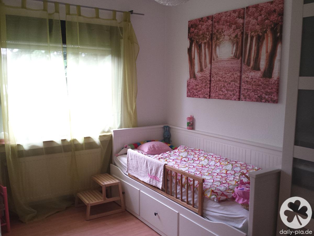 12+3 Mal Kinderzimmer