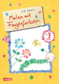 basteln_malenfinger