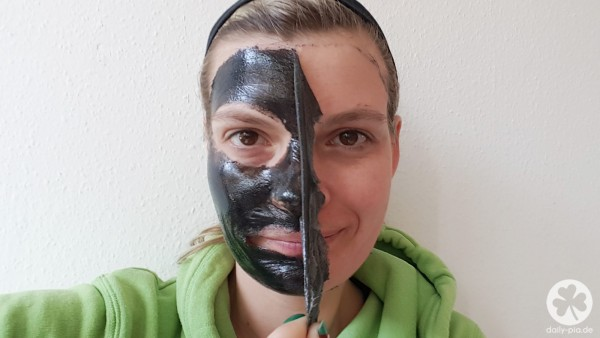 Incredible Face Mask Produkttest