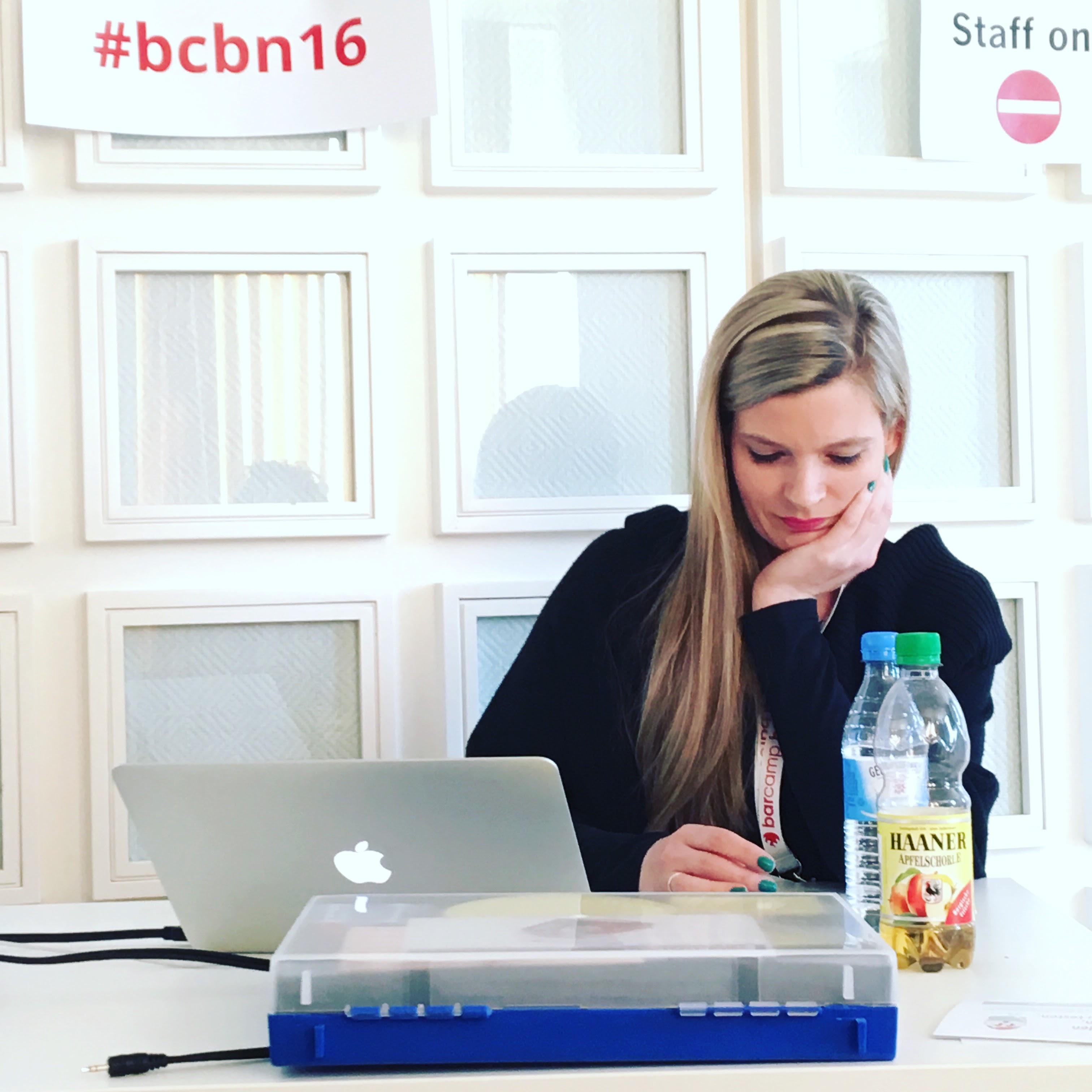 Das war das BarCamp Bonn 2016