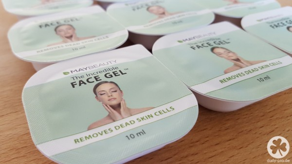 MayBeauty Incredible Face Gel