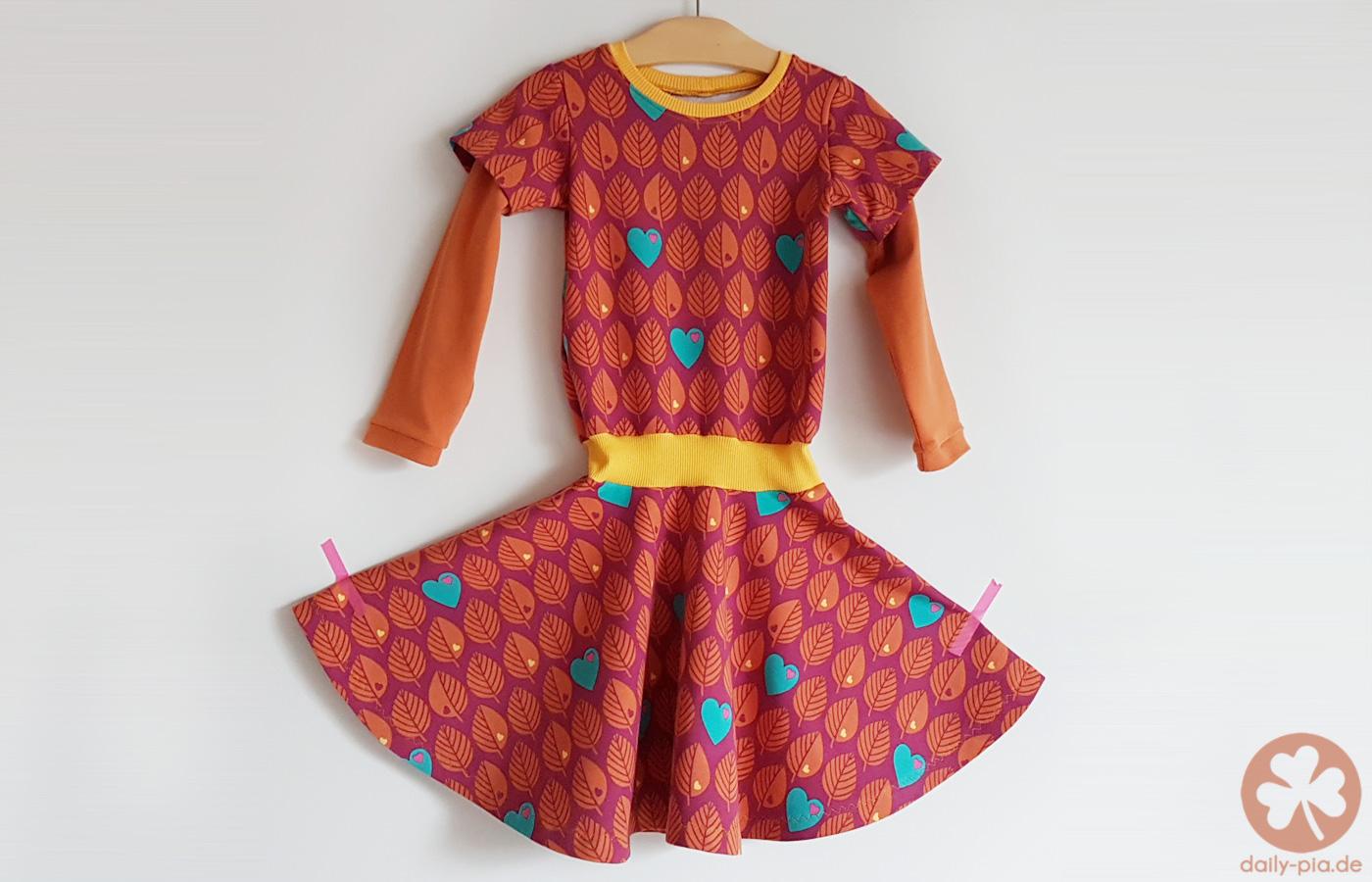 DIY: Das Mimi'sche Dreh-Flieg-Kleid