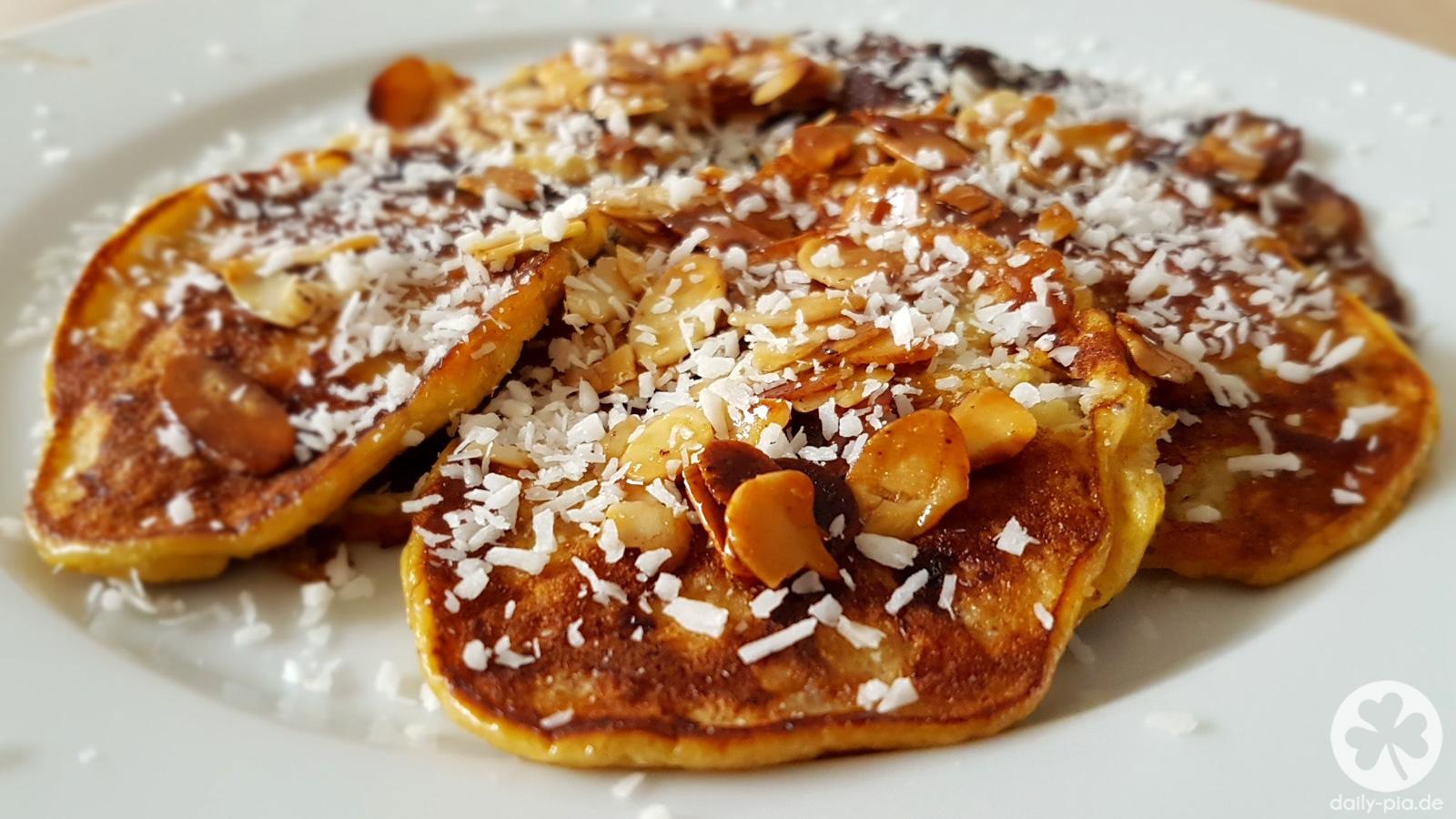 Frühstücks-Lieblinge