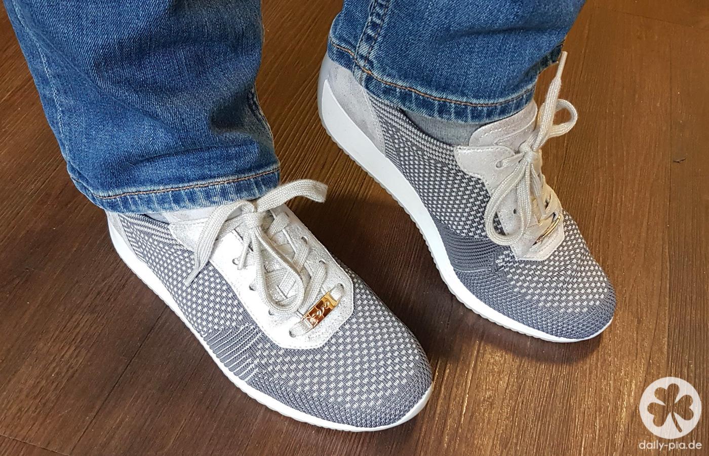 [Anzeige] Der neue ara shoes Fusion4
