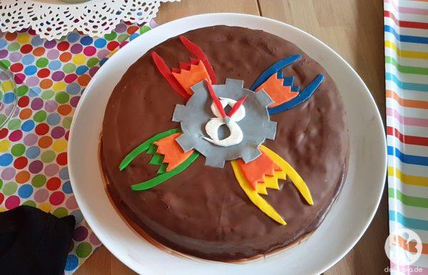 Wir haben Kuchen bbw