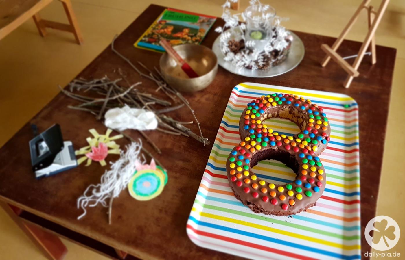 kuchen zum 8 geburtstag beliebte rezepte von urlaub kuchen foto blog. Black Bedroom Furniture Sets. Home Design Ideas