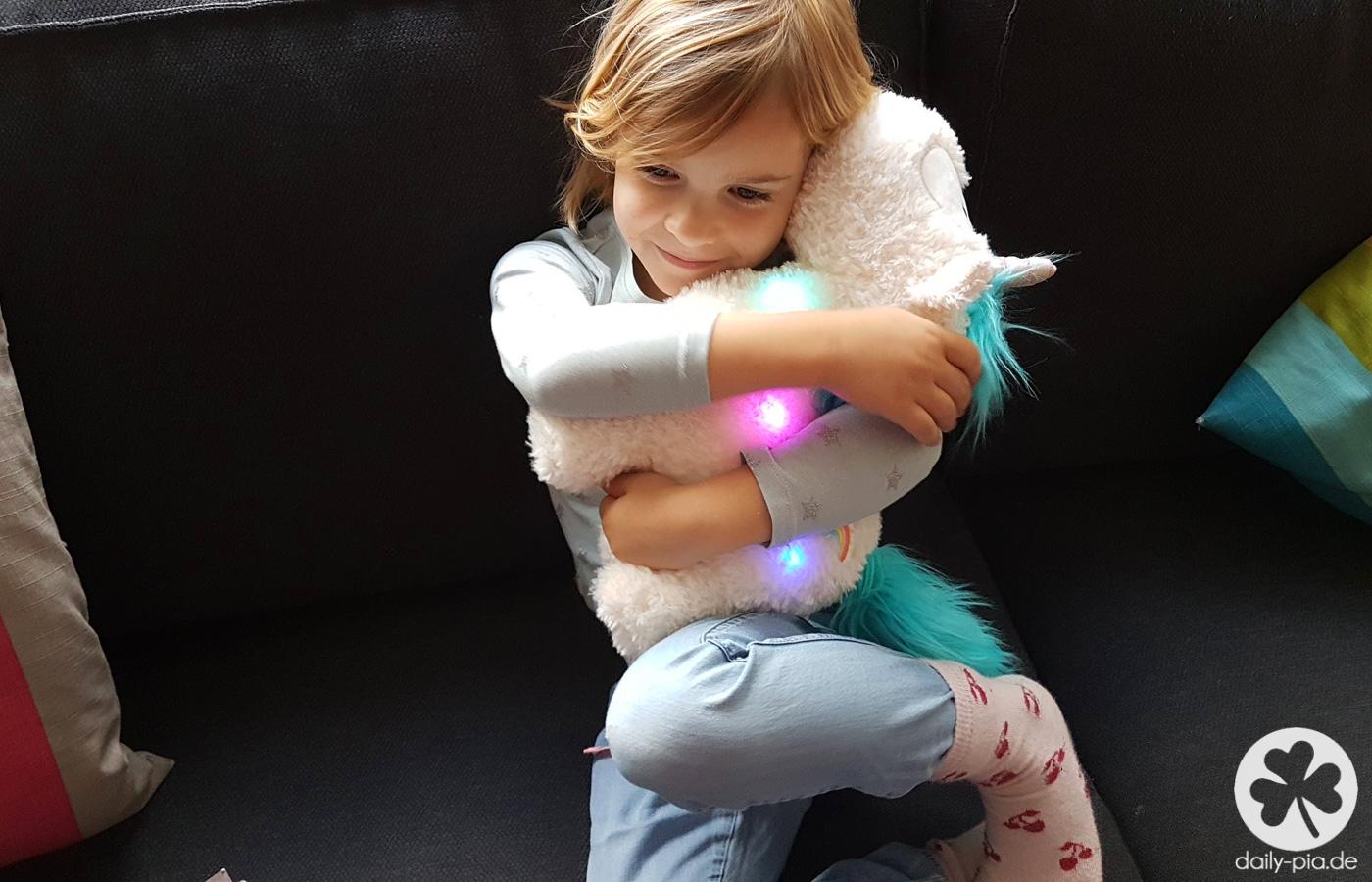 Rainbow Flair: Mimis große Liebe