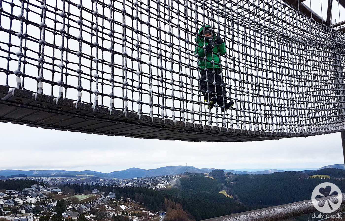 Winterurlaub 2017 – Reisetagebuch Tag 5 & 6