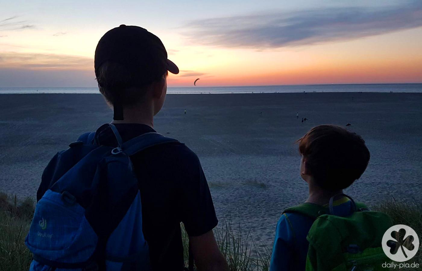 Texel 2018 – Reisetagebuch Tag 5
