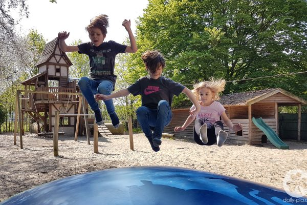 Osterurlaub 2019 – Reisetagebuch Tag 6